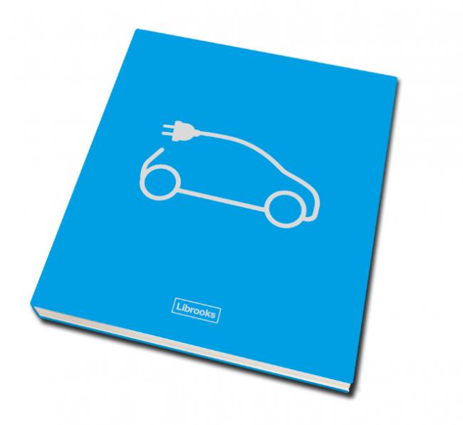 Todo lo que necesitamos saber del coche eléctrico en un libro