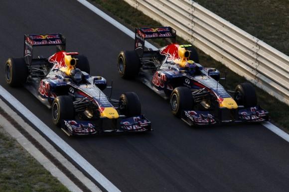 Vettel no afloja y Button gana enteros para el subcampeonato