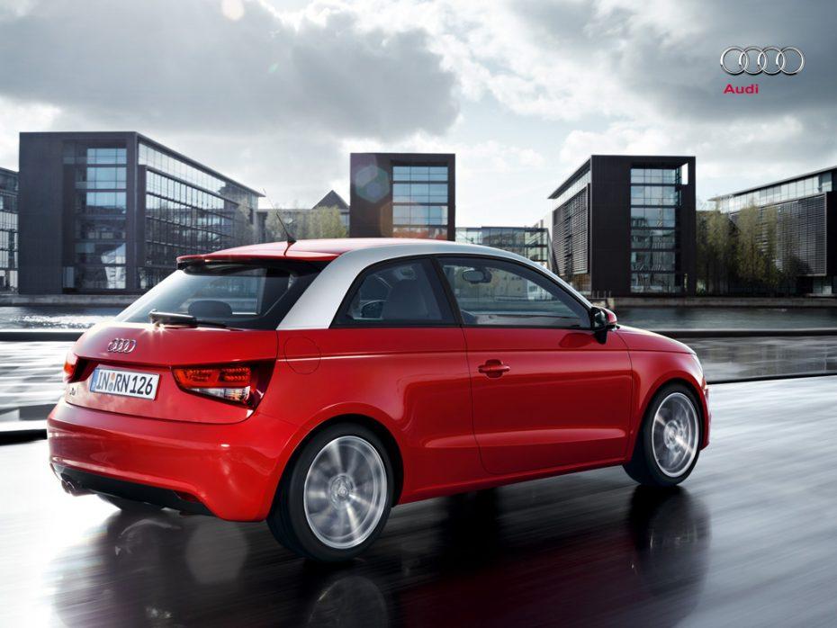 Ya tenemos precio para el nuevo Audi A1 2.0 TDI