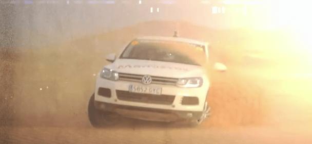 Volkswagen in Motion vuelve a la carga en Mayo