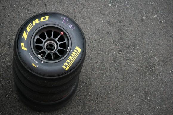 Bien por Pirelli
