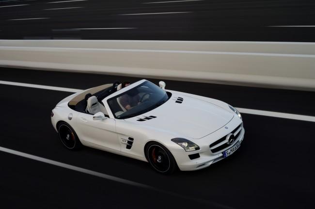 Aún puedes disfrutar de una experiencia Mercedes con la Caravana Novedades 2011