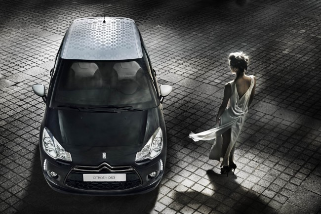 Nuevo Citroën DS3 Ultra Luxury