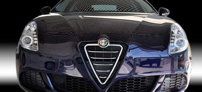 Alfa Romeo Giulietta: Una opción a tener en cuenta