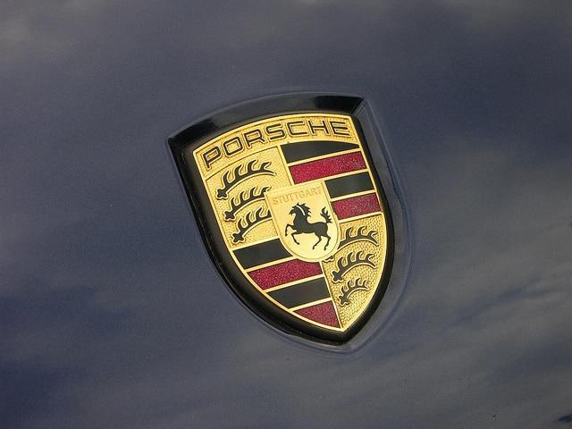 Nuevo motor para el Cayenne Diesel
