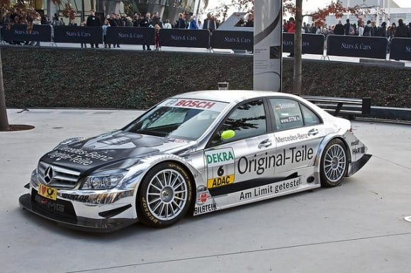Arranca la temporada de DTM en Hockenheim