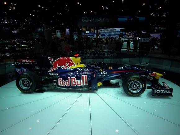 Vettel Vs Webber, ¿continuará el duelo de compañeros este año?