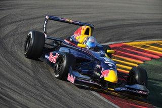 Eurocup Fórmula Renault 2.0 y NEC
