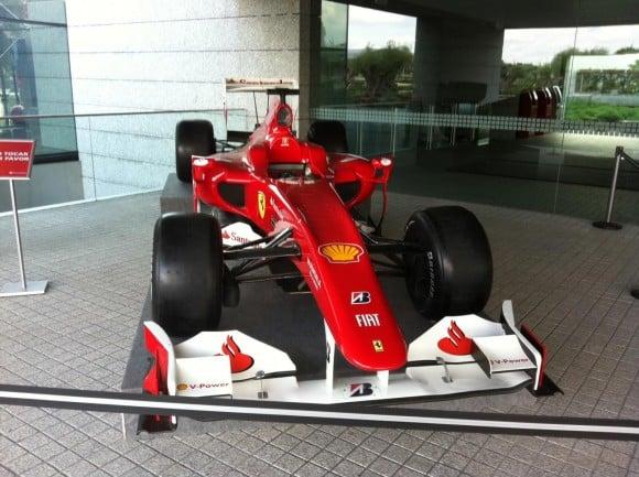 Novedades introducidas por la FIA de cara a esta temporada: el DRS