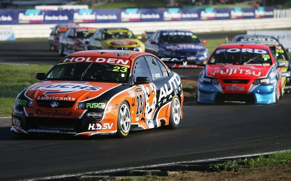 V8 Supercars 2011
