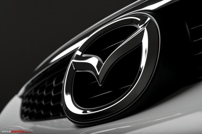 Mazda introducirá 5 nuevos modelos en los próximos 3 años
