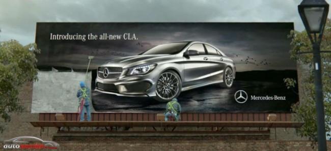 Mercedes-Benz: ¿Venderías tu alma al Diablo por el coche de tus sueños?