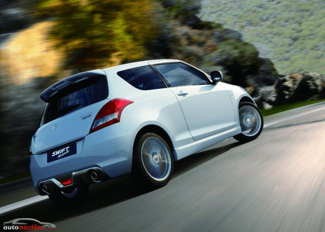 Suzuki alcanza los 3 millones de unidades vendidas en todo el mundo