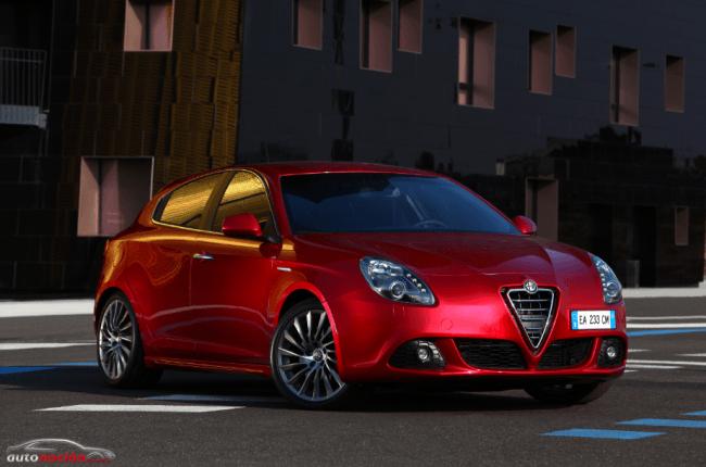 Las suculentas promociones de Alfa Romeo
