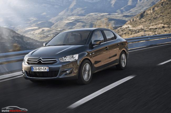 Las ofertas de Citroën llegan incluso al taller