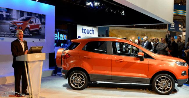 El programa de desarrolladores de Ford atrae a más de 2.500 desarrolladores en un mes