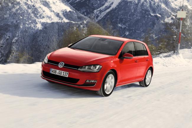 Volkswagen amplía la gama Golf con su versión 4Motion