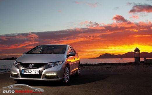 Honda alcanza un nuevo récord a nivel mundial con 3.817.000 ventas