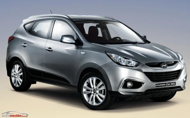 Hyundai Motor Company tampoco se queda atrás