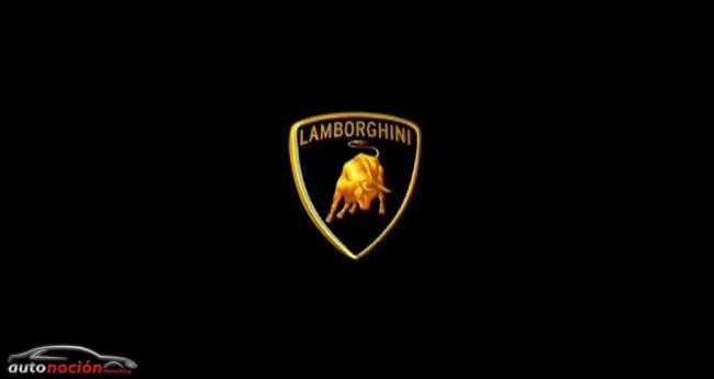 ¿Motor delantero en un nuevo modelo de Lamborghini?