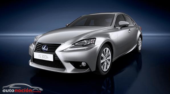 Lexus dejará su huella en el Salón de Ginebra
