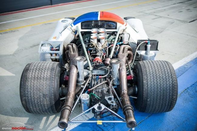 "Un trozo de historia de la película ""Le Mans"" sale a subasta"