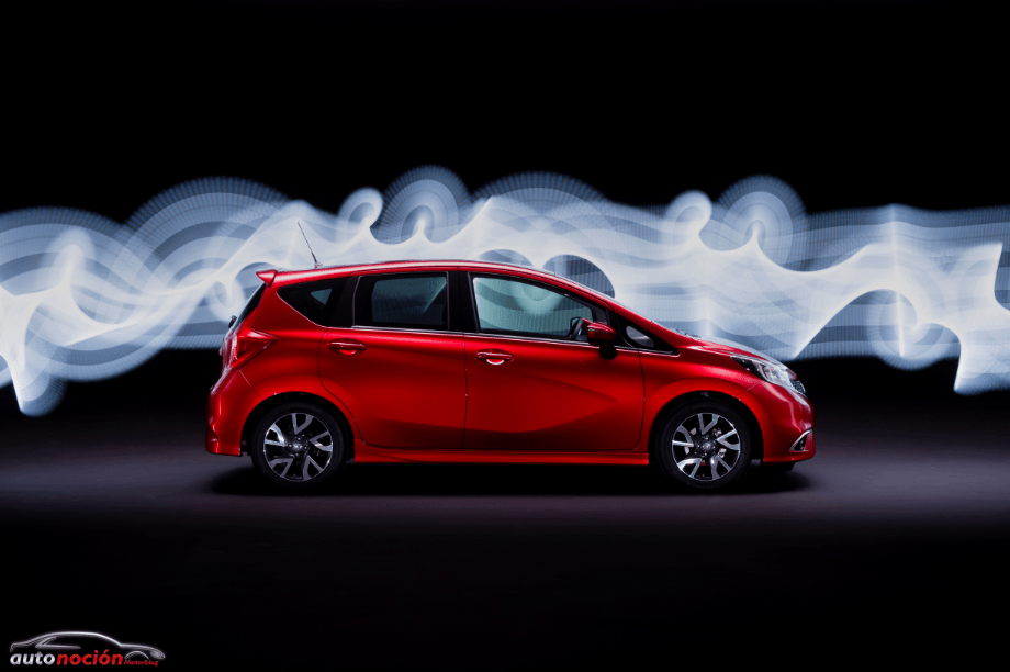 Nissan Note2