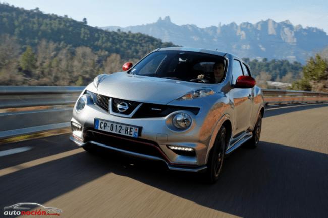 Nissan anunciará pronto las novedades de Nismo