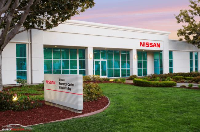 La alianza Renault-Nissan abre un nuevo centro de investigación en Silicon Valley