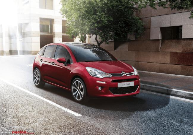 Nuevo Citroën C3 en exclusiva en Ginebra
