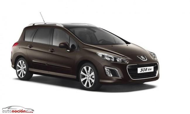 Modelos Peugeot para familias que puedan optar al PIVE 2