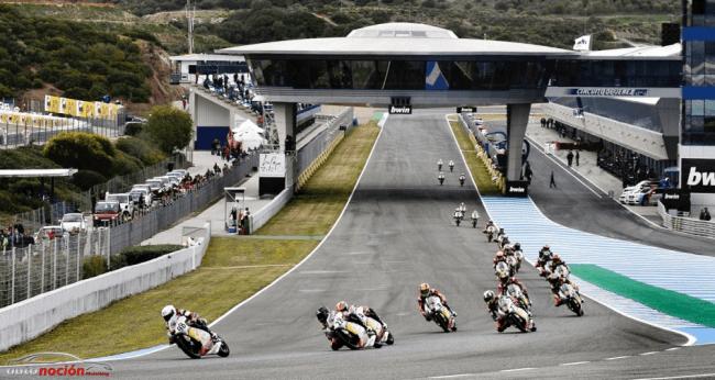 Los Rookies descubrirán la KTM RC 250 R en Jerez