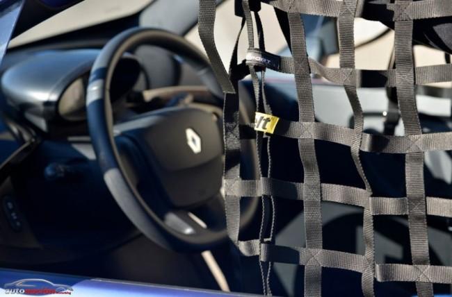 Renault presenta su estrategia de competición para la temporada 2013