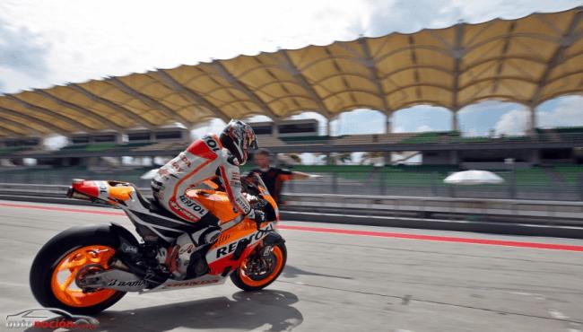 MotoGP regresa a Sepang para su segundo Test Oficial
