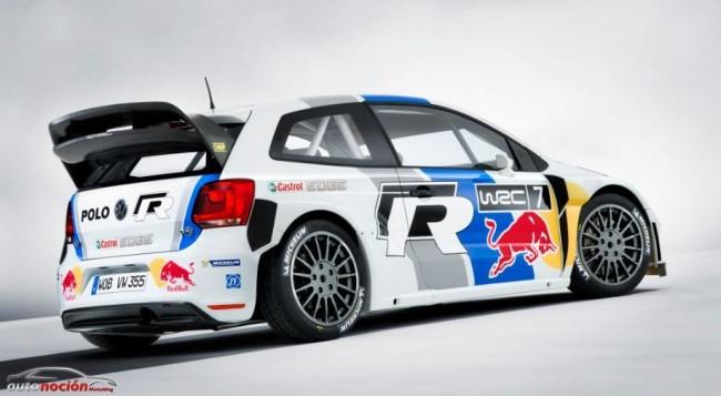 ¿Te apetece ir al Rallye de Portugal para animar al Polo R WRC?