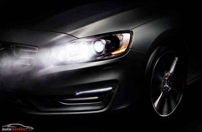 Volvo apuesta por la seguridad en la noche con el nuevo Active High Beam Control