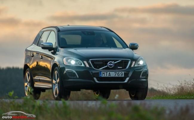 Las ventas de Volvo caen en Europa pero crecen en Asia y América