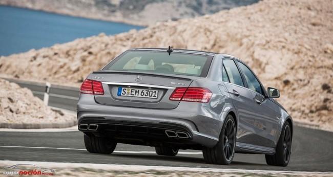 Ingenieros de AMG se trasladan a otras marcas: ¿Algo está pasando en Mercedes?