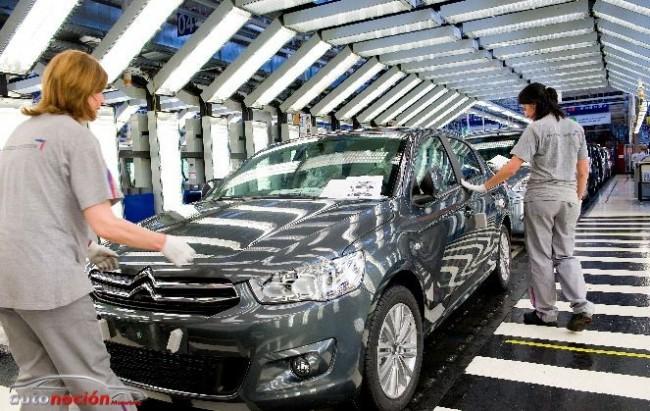 PSA Peugeot Citroen: los problemas podrían tener una solución