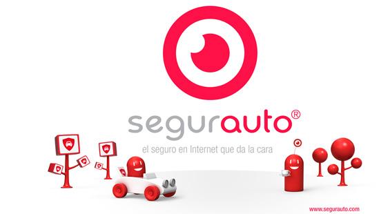 Nace Segurauto, el Seguro de coches en Internet que da la cara