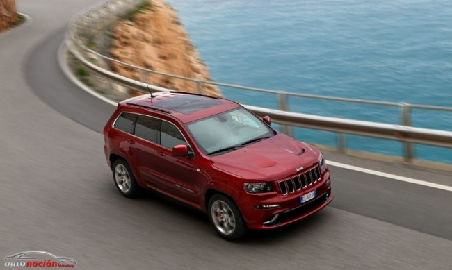 Jeep España multiplica por cuatro las promociones del Plan PIVE-2