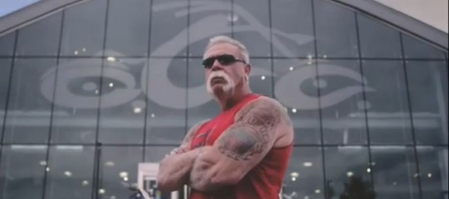 ¿Orange County Choppers en problemas?
