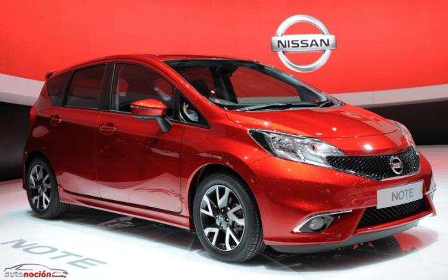 Conoce las novedades de Nissan en el Salón de Ginebra 2013