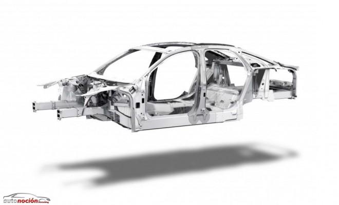 Audi se involucra en la iniciativa para el aluminio sostenible