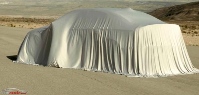 Audi presenta un nuevo coche en su canal Audi Media TV