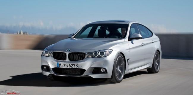 BMW bate su récord de ventas en España