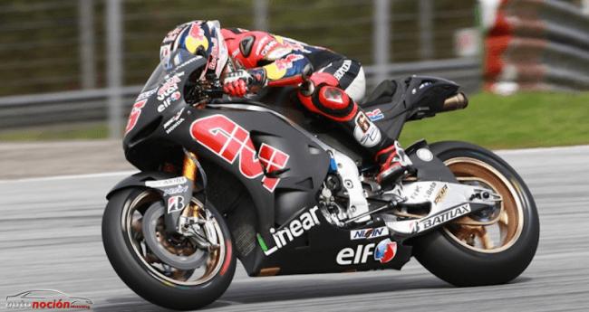 LCR Honda podría contar con una segunda moto en parrilla en 2014