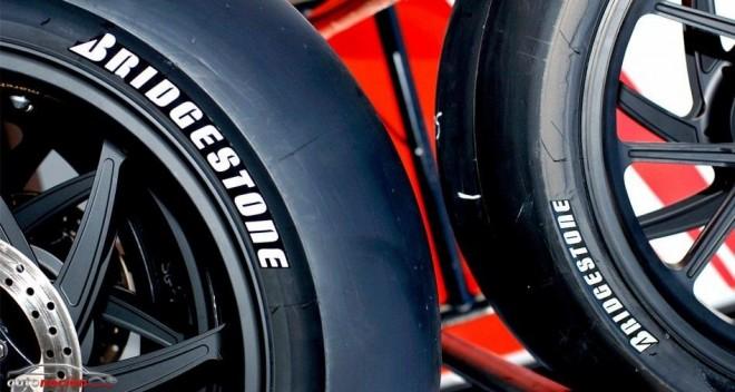 Bridgestone proporcionará más neumáticos de lluvia para la carrera en Jerez