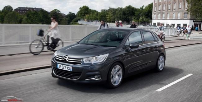 Citroën ofrece un seguro por el que pagas en función de los km que realizas