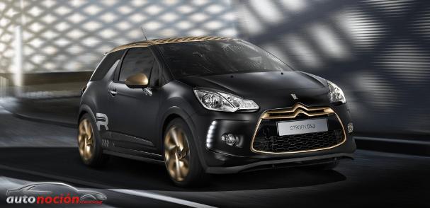 Citroën también nos enseña sus exlusivas en Ginebra